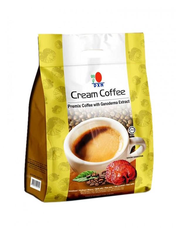 Café Crema DXN