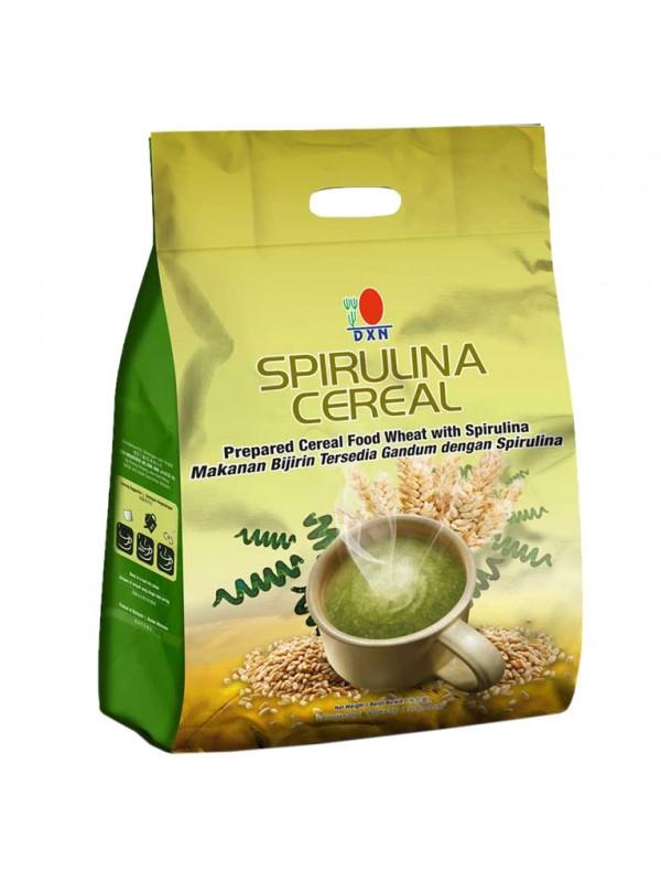 Espirulina Cereal DXN