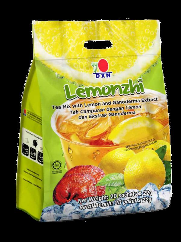 LEMONZHI